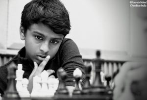 Read more about the article Abhinandan in second position at World youth under 14 open Championship!