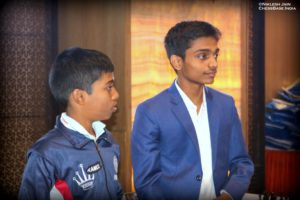 Read more about the article Chess Gurukul domination in London! – ChessBase India