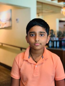 Read more about the article Srikar won the 1st Chess Gurukul Monthly tournament for US students