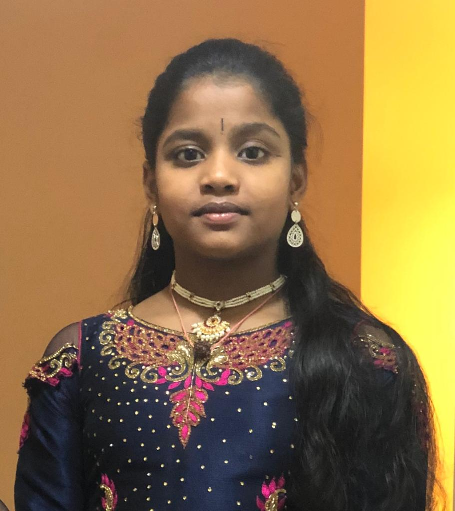 You are currently viewing Amanthika clinched title in U-12 Girls – UK Chess Challenge 2021 Mega Final 1