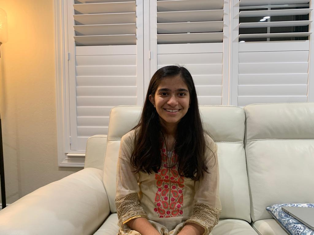 You are currently viewing Abhita clinched the 2nd Chess Gurukul Global Inter for US students