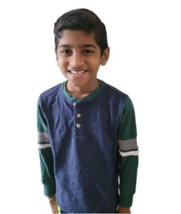 Read more about the article Akshaj clinched the 1st Chess Gurukul Global Inter for US students