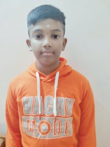 Read more about the article Akshay won the 2nd Chess Gurukul Intermediate tournament