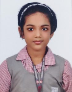 Read more about the article Hanshita won the 4th Chess Gurukul Inter for Indian Students