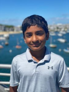 Read more about the article Hari secures 1st place in the 3rd Chess Gurukul Global Advanced for US students