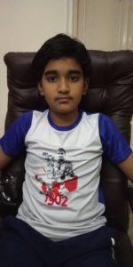 Read more about the article Krishnan won the 2nd Chess Gurukul Advanced tournament