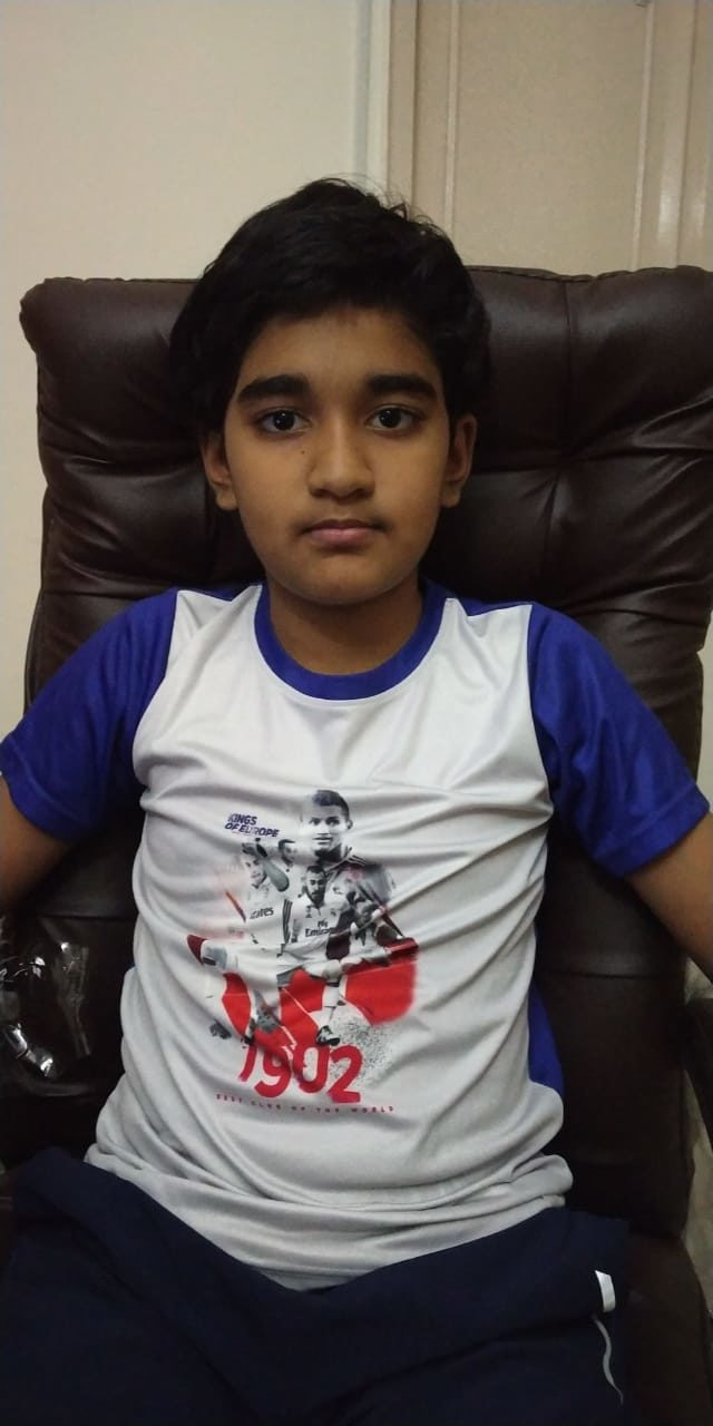 You are currently viewing Krishnan won the 4th Chess Gurukul Advanced tournament