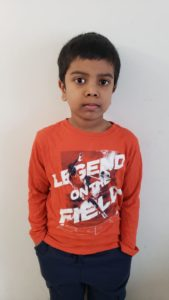 Read more about the article Santhosh won the 5th Chess Gurukul Global Advanced for US Students