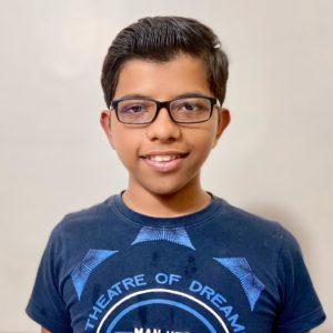Read more about the article Siddhant won the 2nd CG Advanced for Indian students