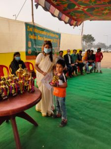 Read more about the article Abhigyan won 2nd in U-6 Boys Jamshedpur