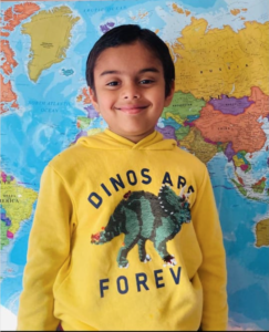 Read more about the article Kanav won the Junior Open and Reserve Section K-3 U800
