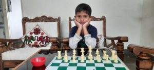Read more about the article Abhinav won the 6th CG Inter for Indian students
