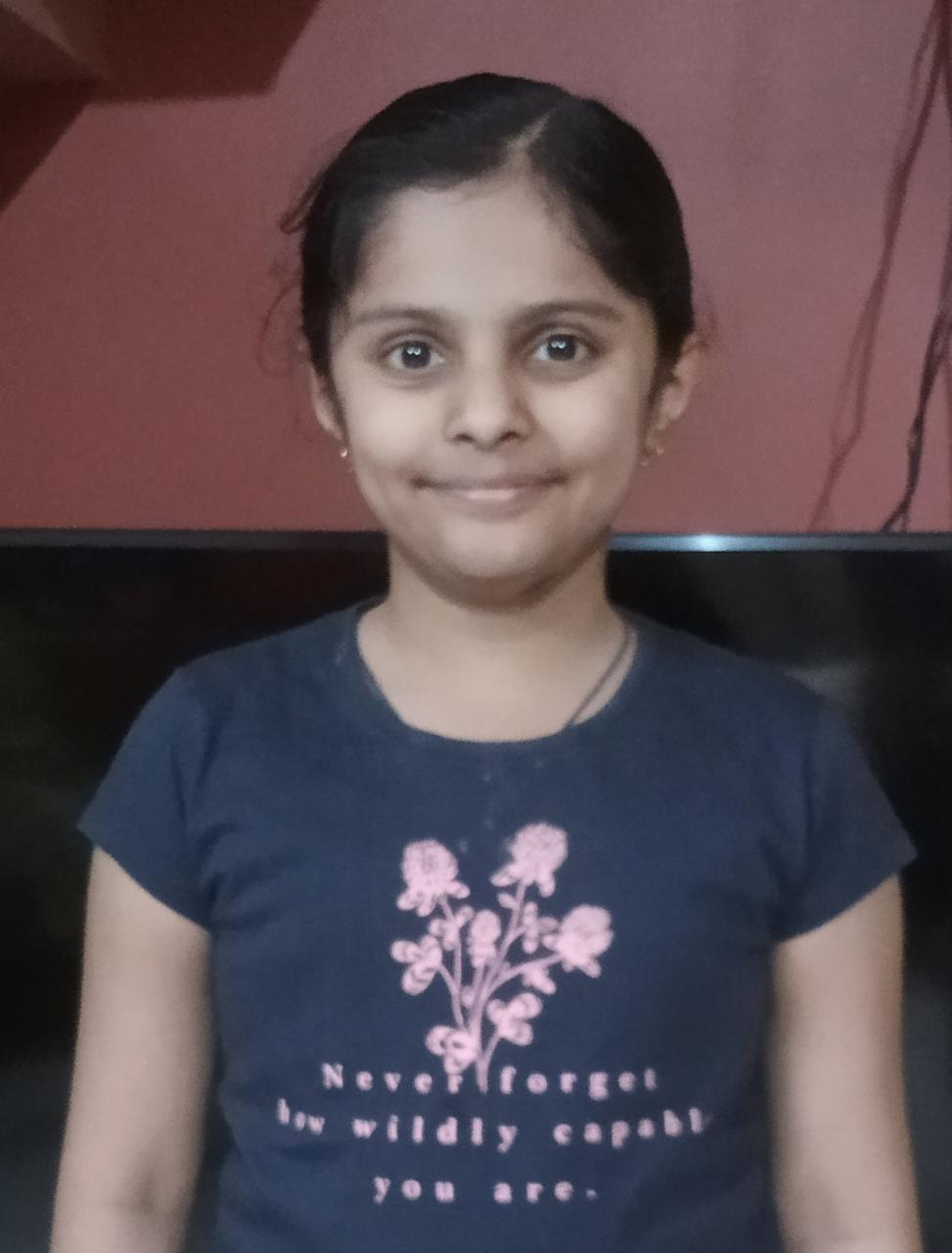 You are currently viewing Mrunmayee won the 5th CG U500 for Indian students