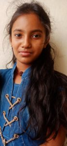 Read more about the article Shuruthi won the 5th CG Inter for Indian students