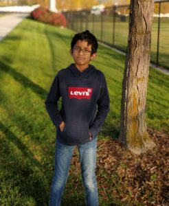 Read more about the article Srikar clinched the 4th Chess Gurukul Global Inter for US students