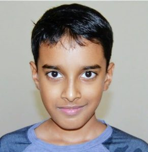 Read more about the article Sudarshan wins the 7th Chess Gurukul Global U500 for US Students with full score