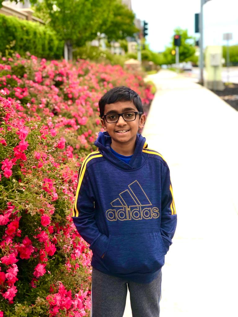 Read more about the article Advait Wankhede wins the 10th Chess Gurukul Global U500 for US Students