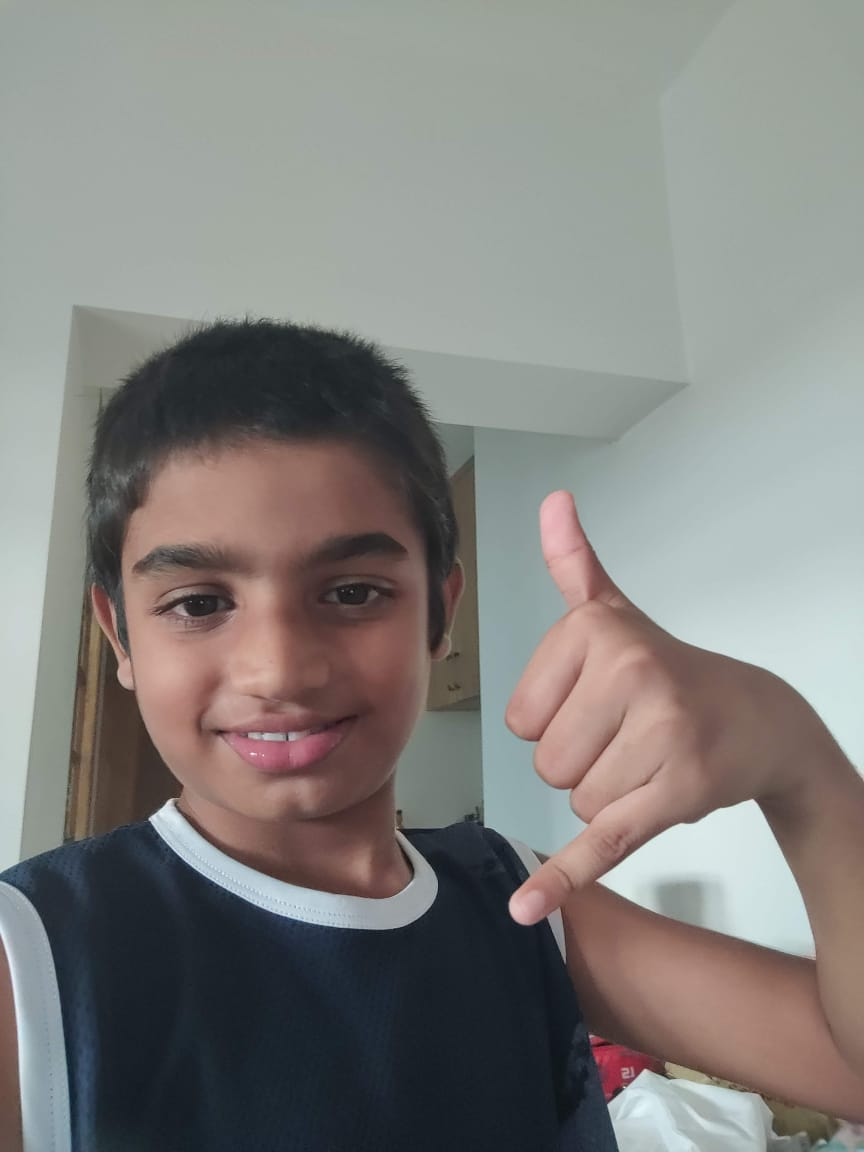 You are currently viewing Gautham wins the 9th Chess Gurukul Global U500 for US Students