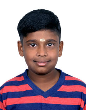 You are currently viewing Harshitvikram Clinched the 9th Chess Gurukul Inter for Indian Students
