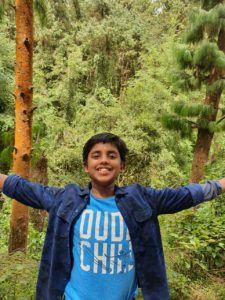 Read more about the article Nimal wins the 8th Chess Gurukul U500 for Indian Students