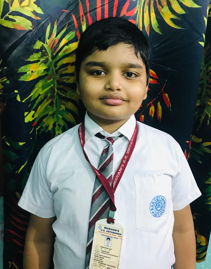 You are currently viewing Das Venkatesh wins the 12th Chess Gurukul U500 for Indian Students